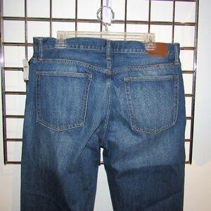 NWT Gap Jeans!